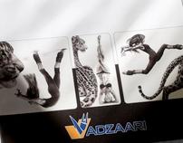 Vadzaari catalogue, 2009