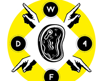 WD4F - Will Design For Food