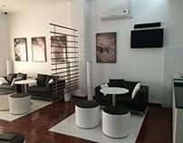 Centro de Promoção do Café - Luanda