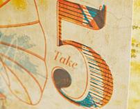 Music & Image 5: CD