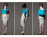 Eva Balogh Diploma Collection