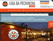 Liga da Pechincha