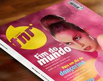 TNR Magazine