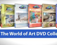 World of Art DVD Promo