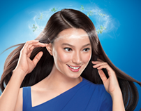 Head & Shoulders Itchy Scalp Care Indonesia