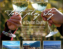 Wenatchee Valley Tourism Co-op