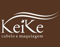Keike Cabelo e Maquiagem