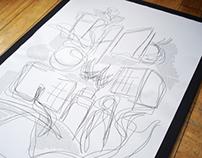 Denotative & Connotative Architect