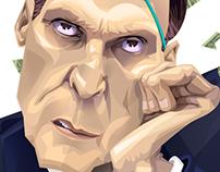 5º aniversario de la caída de Lehman Brothers