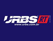 Sinalização URBSRT