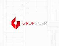 Grup Guem / Branding & Website