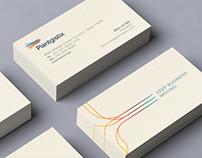 Plantgistix Brand Identity