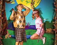 Sunriver Resort - print ad campaign