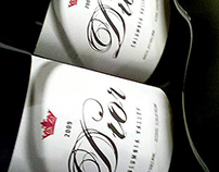 B2C Wine
