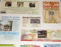 Print Advertisiments