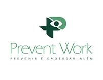 Prevent Work new logo