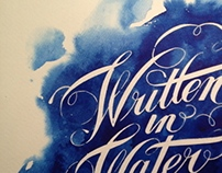 Lettering & Calligraphy