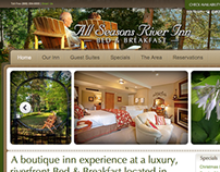 All Seasons River Inn