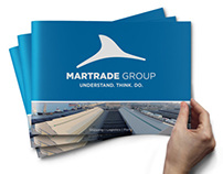 Martrade group booklet