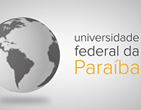 Institucional UFPB
