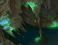 Caves for Subeta
