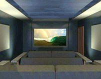 Home Theater Acoustic Design