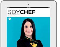 Revista Soy Chef Digital (DPS)
