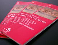 Montserrat booklet