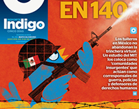 Reporte Indigo Covers Part 5