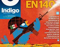 Reporte Indigo Covers Part 5