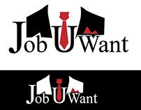 logo for a job web site