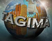 TAGIMA website