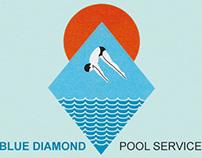 Blue Diamond Pool Service, Inc.