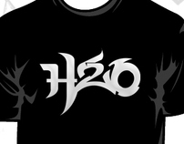 T-Shirt Designs - H20 Clothing