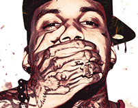 KID INK - Artwork
