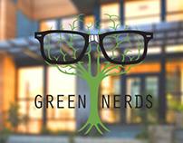 Green Nerds