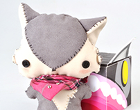 Plushie Project 2011