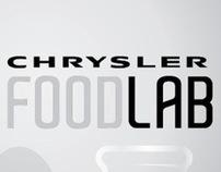 CHRYSLER FOOD LAB