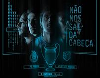 FC PORTO x ATLÉTICO MADRID 2013/14