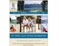 Tennis Membership_TPC Piper Glen