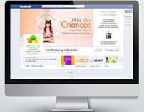 Facebook - Polo Shopping Indaiatuba