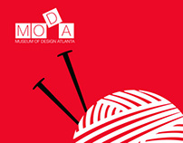 MODA Event icons