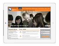 Center International Education (CIE)
