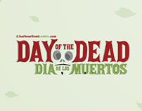 Day of the Dead Festival Concept