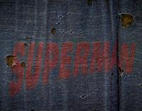 Superman's house