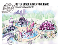 Outer Space Adventure Park