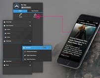 AppsBuilder - App Creation Platform
