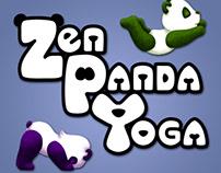 zen panda yoga