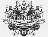 The Jay at Maverick's