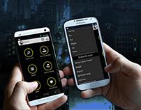 Qveno Cloud Music app